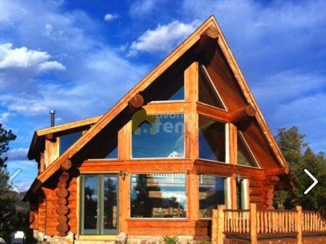 4 Bedroom, Twin Lakes Co 81251