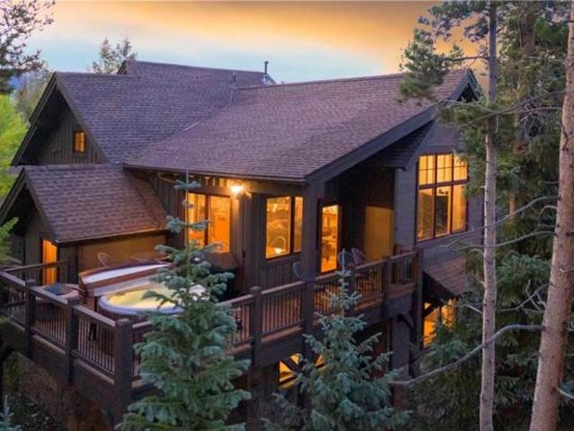 4 Bedroom Vacant Land Breckenridge Co For Sale At 2299000