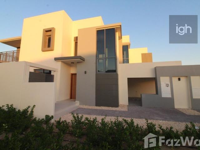 4 Bedroom Villa For Sale At Maple 1