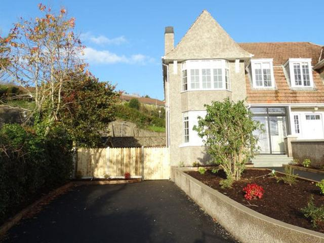 4 Bedrooms 4 Double, 4 Bathrooms, Furnished House To Rent