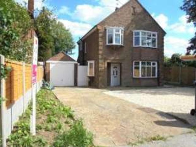 4 Bedrooms Detached House For Rent In Yarborough Crescent, Lincoln Ln1