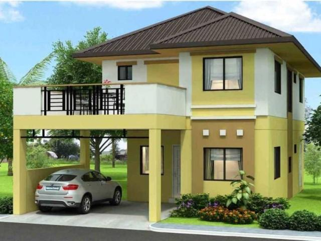 4 Bedrooms House And Lot For Sale In Tagaytay City!