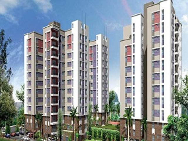 4 Bhk 3452 Sq. Ft. Apartment For Sale In Space Club Town Riverdale At Rs 6450/sq. Ft, Kolk...