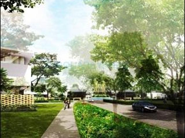 4 Bhk 3935 Sq. Ft. Villa For Sale In Embassy Boulevard At Rs 17500/sq. Ft, Bangalore | Squ...
