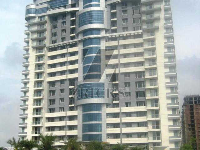 4 Bhk Apartment For Sale At Omaxe The Forest Spa