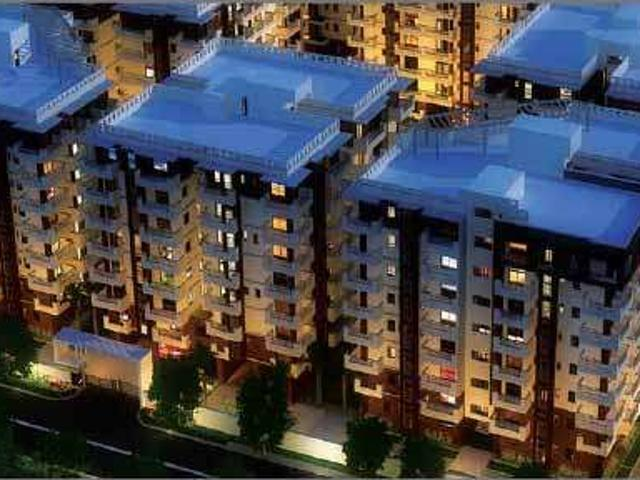 4 Bhk Flats In Hyderabad