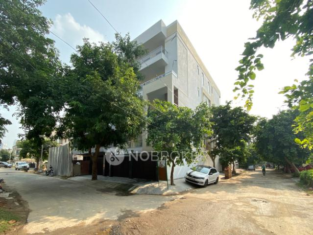 4 Bhk In Independent House For Rent In Block B, Sushant Lok Iii, Sector 57