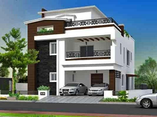 4 Bhk Independent House For Sale At Tellapur, Hyderabad