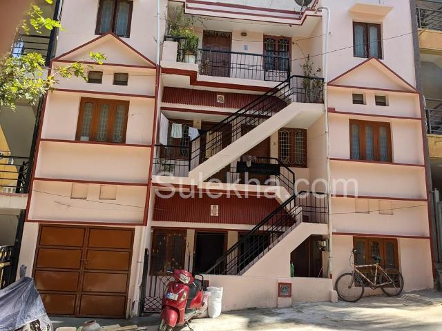 4+ Bhk Independent House For Sale In Banashankari