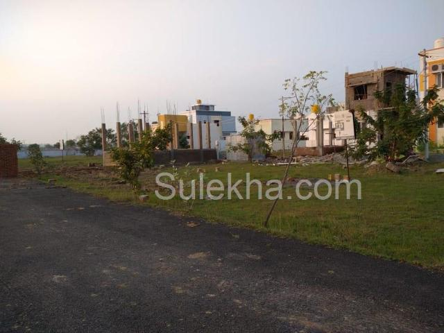 4 Bhk Independent House For Sale In Mudichur
