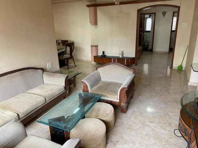 4 Bhk Independent House In Juhu For Rent Mumbai. The Reference Number Is 6645