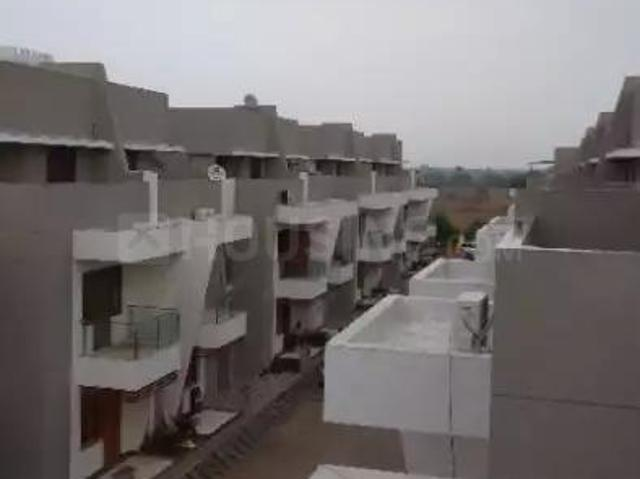4 Bhk Independent House In Sanand For Rent Ahmedabad. The Reference Number Is 6399