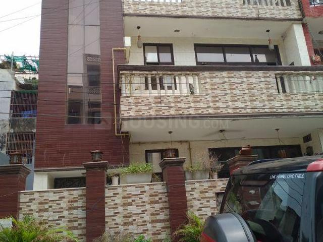 4 Bhk Independent House In Sector 48 For Resale Noida. The Reference Number Is 4919