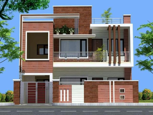 4 Bhk Independent House In Sector 6 For Rent Panchkula. The Reference Number Is 3627096