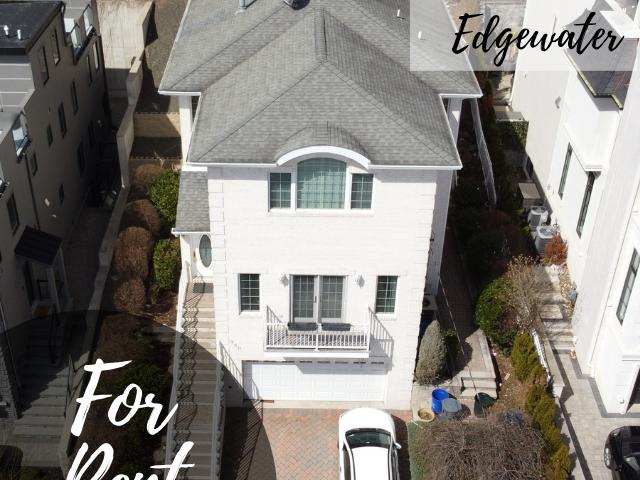 4 Br, 3.5 Bath House Undercliff Ave