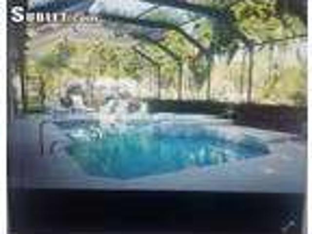 4 Br In Volusia County