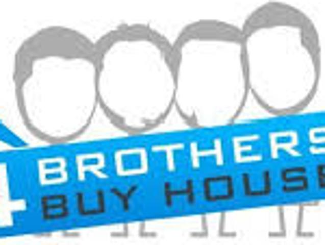 4 Brothers Buy Houses Sell My House Fast Maryland