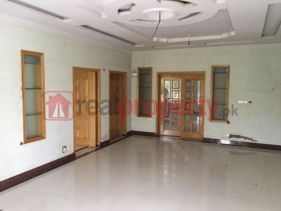 4 Kanal House For Sale In Central Park Housing Scheme