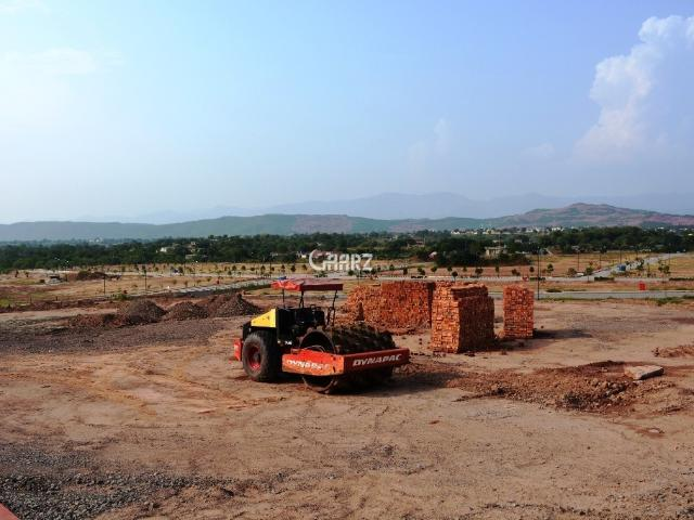 4 Marla Commercial Land For Sale In Lahore Dha Phase 8 Block Z 6