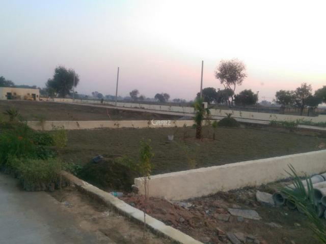 4 Marla Commercial Land For Sale In Lahore Dha Phase 9 Prism Commercial Zone 2