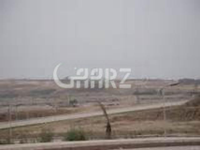 4 Marla Commercial Land For Sale In Lahore Dream Housing Society
