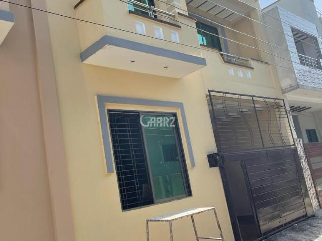 4 Marla House For Sale In Gujrat Behind Lahore Grammer School Gujrat