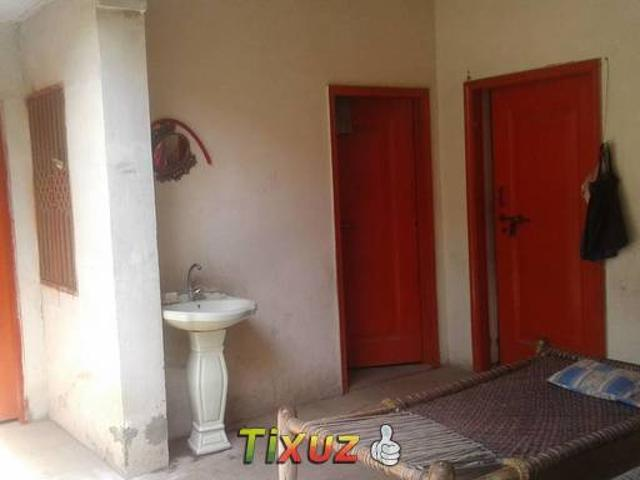 4 Marla House For Sale In Jhang