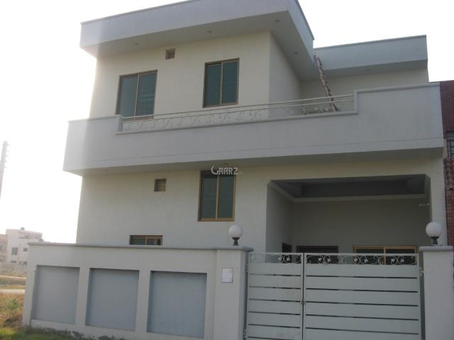 4 Marla Lower Portion For Rent In Lahore Canal Point Housing Scheme