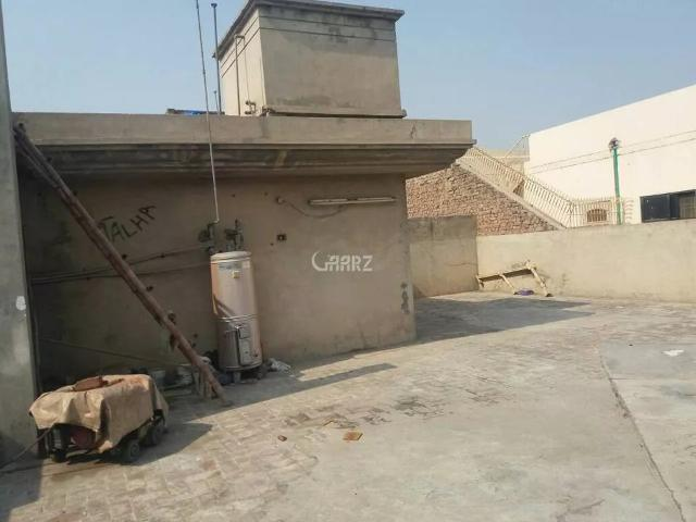 4 Marla Lower Portion For Rent In Lahore Eden Abad