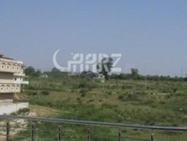4 Marla Plot For Sale In Islamabad G 14/1