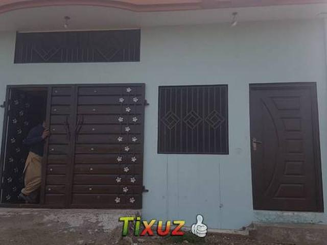 4 Marla Single Story House For Sale At Madina Town
