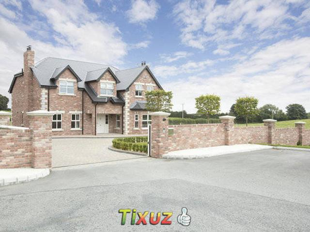 4 Mullavalley Close Louth Co Louth