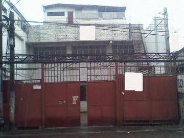 4 Storey Building Along Tambo Paranaque P80,000 Monthly Or 25 Million Sale
