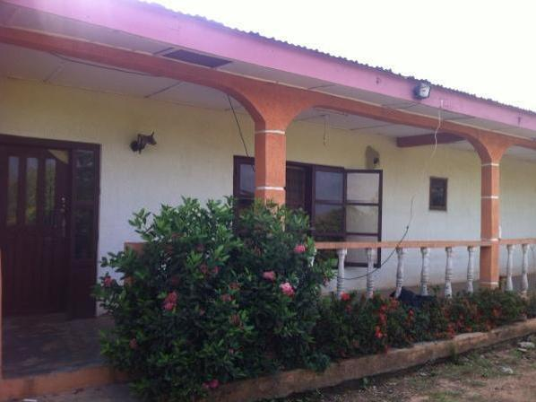 4bedroom Flat With 2000square Metre Land For Sale