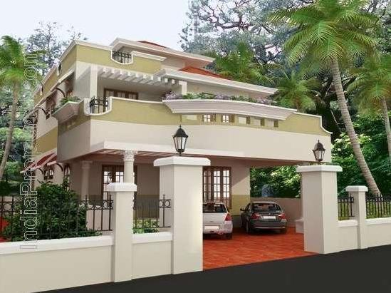 4bhk Bungalow For Rent In Chembur Gulab View 9920720888