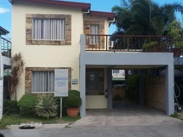 Rent To Own House And Lot In Carmona Cavite Near Slex