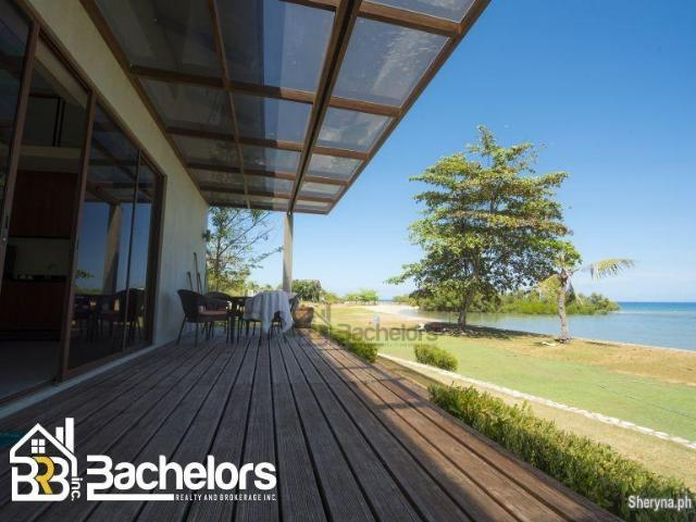 4br Beach Front House And Lot For Sale In Danao City Cebu