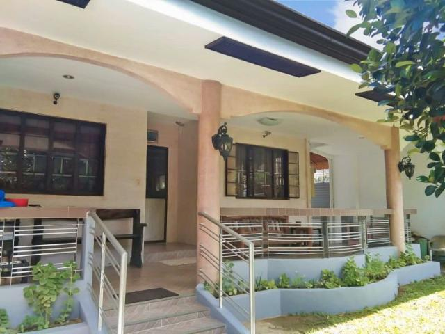 4br Fully Furnished Bungalow House For Sale In Bacayan, Cebu 6501279