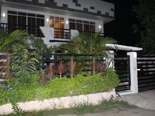 4br Fully Furnished House And Lot In Minglanilla Cebu