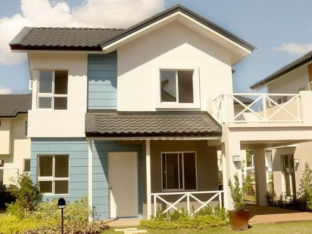 4br House And Lot For Sale In Greenwoods, Dasmarinas Cavite