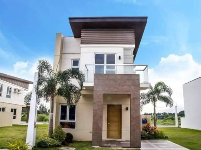 4br Rfo Noble Hills Single House And Lot For Sale In Imus
