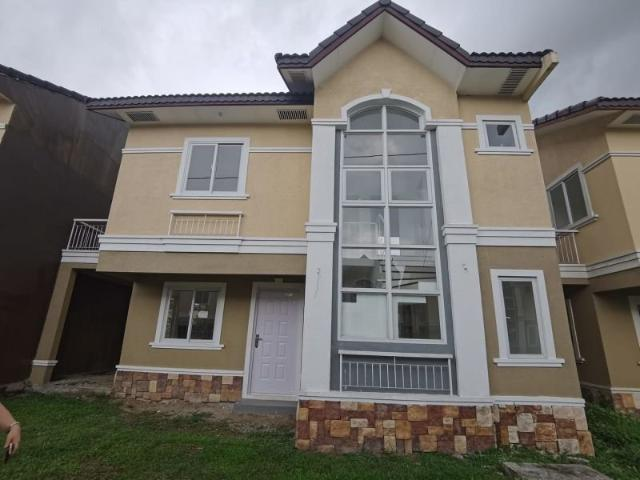 4br Rfo Single Attached House And Lot In Lancaster Cavite