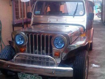 4k Owner Type Jeep