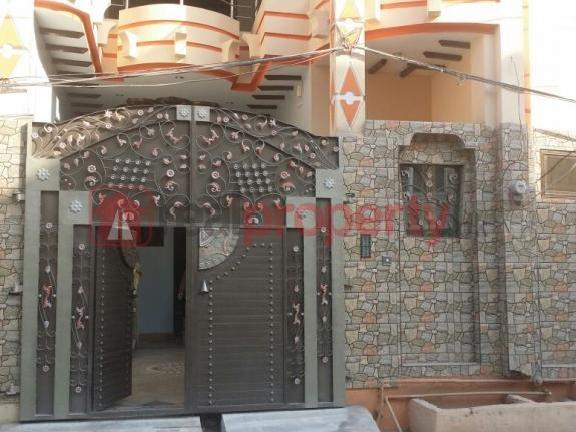 4marla Or 1000square Metre Newly Constructed House In An Excellent And Lovely Locality