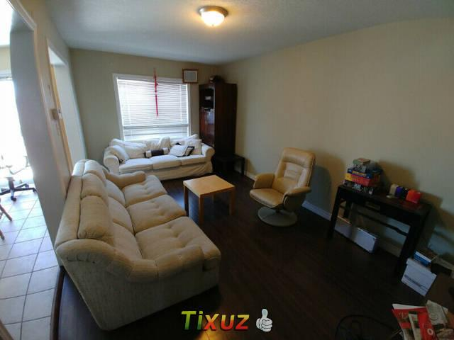 4month Summer Sublet Waterloo 2beds Available