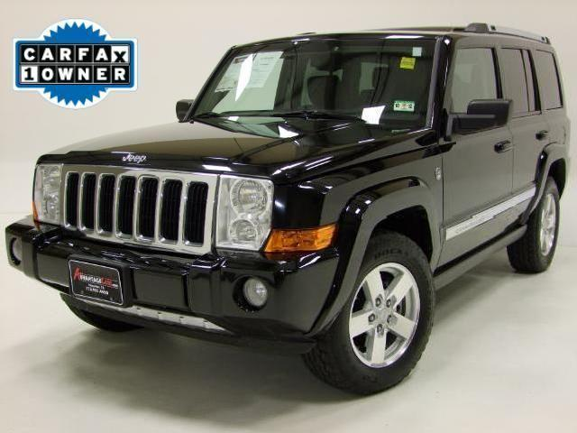 how to add a 3 rd row to jeep commander autos post. Black Bedroom Furniture Sets. Home Design Ideas