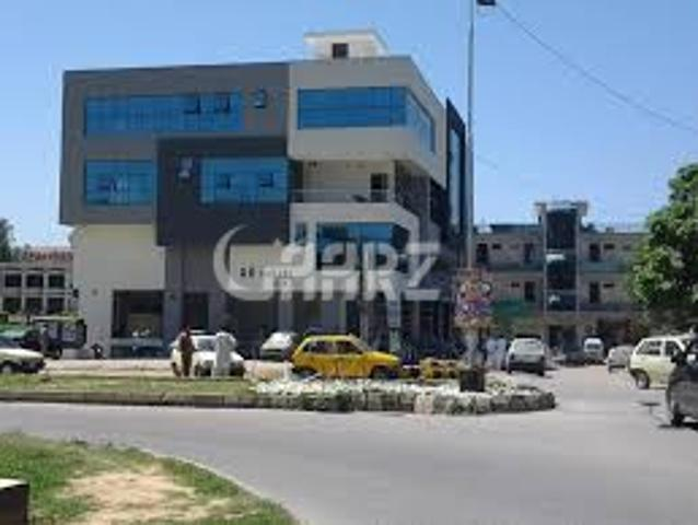 5000 Square Feet Commercial Building For Rent In Islamabad G 8 Markaz