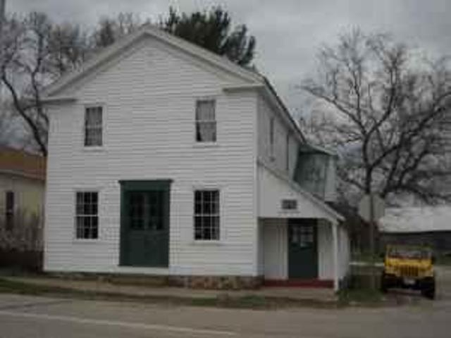 $500700 / 2br Storefront/house Steps From Pine River And Mill Pond Main Street, Pine River...