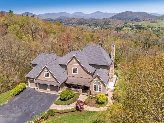 500 Forest Spring Lane, Boone, Usa, Nc