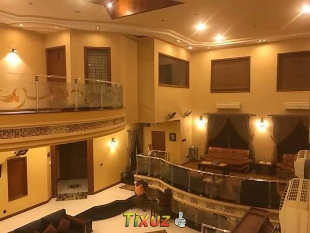 500 Sq Yd House For Sale At Prime Location